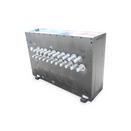 Przek�adnie z�bate czo�owe wykorzystywane w wysokowydajnych prostownicach do blach
