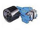 Przemysłowy hamulec tarczowy NSH30/H