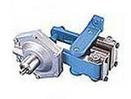 Przemysłowy hamulec tarczowy NSH20/VR