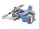 Przemysłowy hamulec tarczowy DV 20 MK