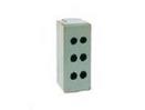 Obudowy aluminiowe dla przycisków