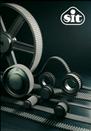 Koła i pasy - Top Drive HTD