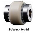 Sprzęgła BoWex