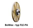 Sprzęgła BoWex FLE-PA